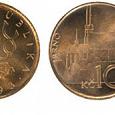Отдается в дар Монетки в колекцию.