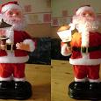 Отдается в дар Санта-Клаус