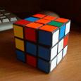 Отдается в дар Кубик Рубика