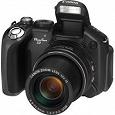 Отдается в дар Цифровой фотоаппарат CANON PowerShot S3 IS