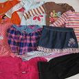 Отдается в дар Детская одежды для девочки 3-4 года