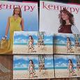 Отдается в дар «Кенгуру» (2 журнала и 4 открытки)