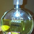 Отдается в дар Chanel Chance Eau Fraiche edt 100ml