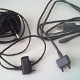 Отдается в дар Зарядка и кабель USB