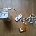 Отдается в дар iPod shuffle 1Gb (непонятное состояние)