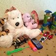 Отдается в дар детские игрушки 5
