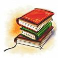 Отдается в дар Всяко-разные книги =))