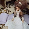 Отдается в дар кукольная кровать