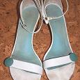 Отдается в дар женская обувь рр.37-38