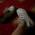 Отдается в дар обувка женская на лето