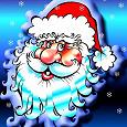 Отдается в дар Дед Мороз и Снегурка поздравят ребятишек