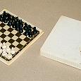Отдается в дар шахматы магнитные