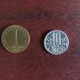 Отдается в дар Монеты Австрии