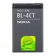 Отдается в дар Аккумулятор Nokia BL-4CT