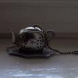 Отдается в дар Ситечко для завривания чая