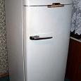 Отдается в дар холодильник ЗИЛ