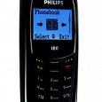 Отдается в дар Мобильный телефон Philips 180