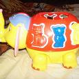 Отдается в дар Веселый слоник