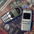Отдается в дар телефоны siemens A70 и A75
