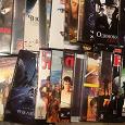 Отдается в дар DVD диски, Фильмы и мультфильмы
