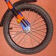 Отдается в дар Велосипед подростковый, 4-6 лет