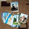 Отдается в дар открытки «Киев» и «Киево-Печерская Лавра»