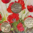 Отдается в дар Памятные монеты Польши