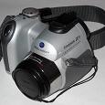 Отдается в дар Цифровой фотоаппарат Кonica Minolta Dimage — Z3