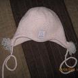 Отдается в дар Теплая шапочка для девочки