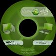Отдается в дар DVD диск Sabily 10.04