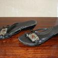 Отдается в дар Обувь летняя 40р (25,5 см)