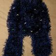 Отдается в дар Детские шапочки на девочку (3 штуки)