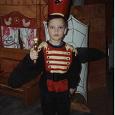 Отдается в дар Новогодний костюм на 4-6 лет