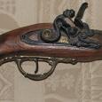 Отдается в дар Пистолет муляжный