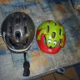Отдается в дар Шлем велосипедный детский