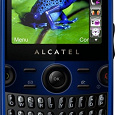Отдается в дар Alcatel OT-800 One Touch Tribe