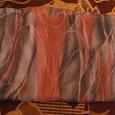 Отдается в дар Красивый шейный платок