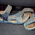 Отдается в дар Обувь мальчуковая, лето