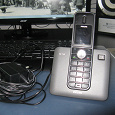 Отдается в дар Телефон Philips