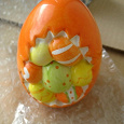 Отдается в дар Шкатулка в виде яйца
