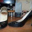 Отдается в дар Туфли женские, размер 36