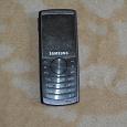 Отдается в дар Мобильный телефон Samsung SGH-J150
