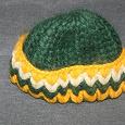 Отдается в дар шапка новая женская