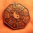 Отдается в дар Китайские медальоны