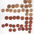 Отдается в дар Монеты Евро (Мальта и не только)