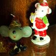 Отдается в дар Свечи- мышки