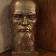 Отдается в дар Бюст Достоевского