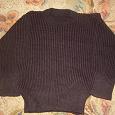 Отдается в дар свитер детский на 4 года