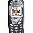 Отдается в дар Мобильный телефон Siemens A60 НЕ РАБОЧИЙ