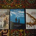 Отдается в дар Три DVD диска о Иисусе Христе